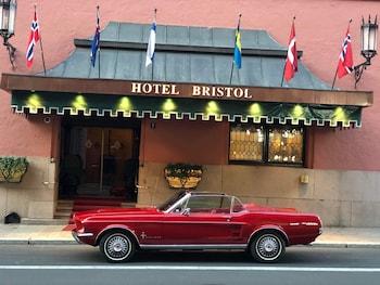 Oslo — zdjęcie hotelu Hotel Bristol