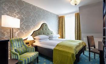 Nuotrauka: Hotel Bristol, Oslas