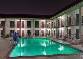 艾迪遜達拉斯艾迪森紅屋頂酒店的圖片