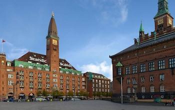 Mynd af Scandic Palace Hotel í Kaupmannahöfn