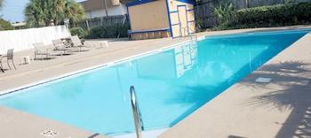Naktsmītnes Americas Best Value Inn & Suites Pensacola attēls vietā Pensacola