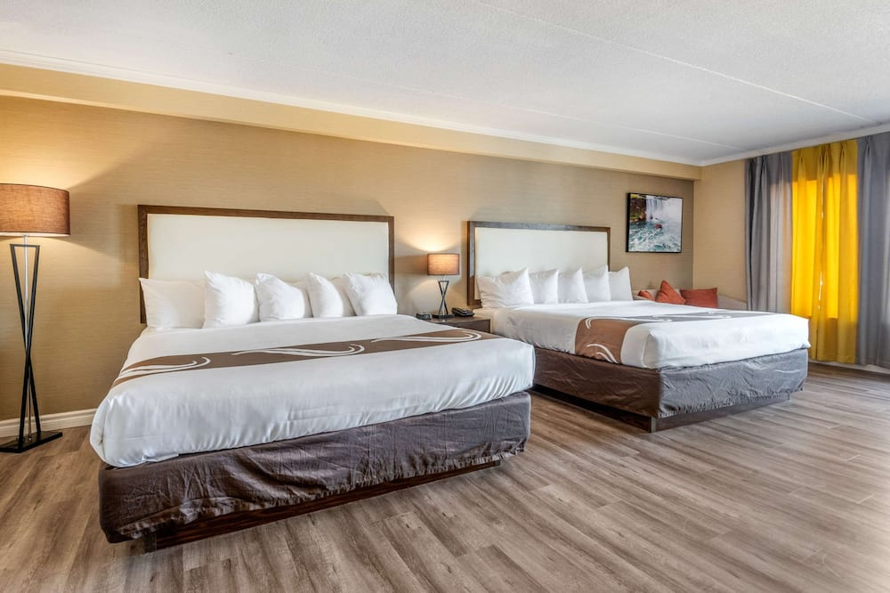 Suite, Varias camas, para no fumadores - Habitación