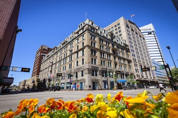 Bild vom The Cincinnatian Hotel Curio Collection by Hilton in Cincinnati