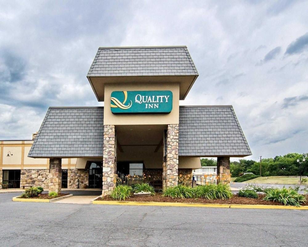 Quality Inn Shenandoah Valley New Market