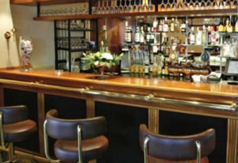 Hotel Niels Juel, Koge, Hotel Bar
