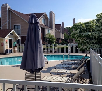 Picture of Hawthorn Suites by Wyndham Fishkill/Poughkeepsie Area in Fishkill