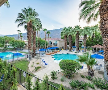 Picture of Ivy Palm Resort in Palm Springs
