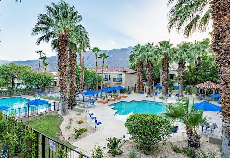Ivy Palm Resort, Palm Springs