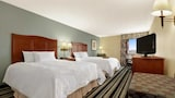 Book this Free Breakfast Hotel in Huntsville