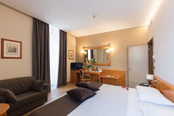 都靈市克德酒店的圖片