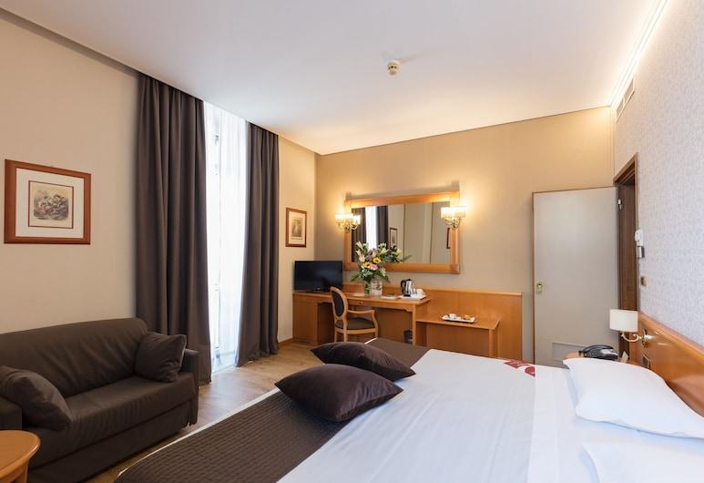 Concord Hotel, Turín