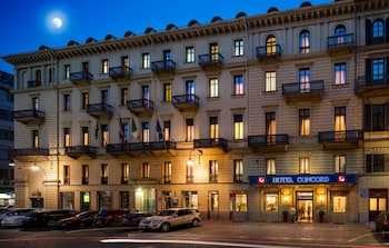 Picture of Concord Hotel in Turin
