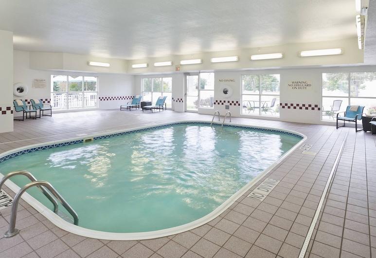 Residence Inn by Marriott Madison East, Madison, Indoor Pool