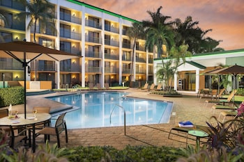 Sista minuten-erbjudanden på hotell i Fort Lauderdale