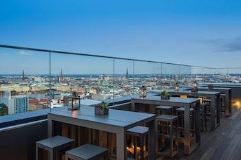 Fotografia hotela (Radisson Blu Hotel, Hamburg) v meste Hamburg
