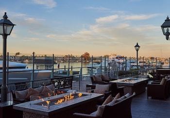 Bild vom Balboa Bay Resort in Newport Beach