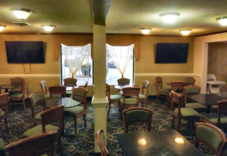 Baymont by Wyndham Greensboro/Coliseum, Greensboro, Breakfast Area