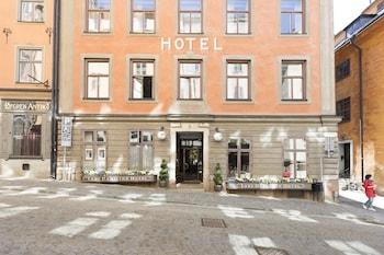 A(z) Lady Hamilton Hotel hotel fényképe itt: Stockholm