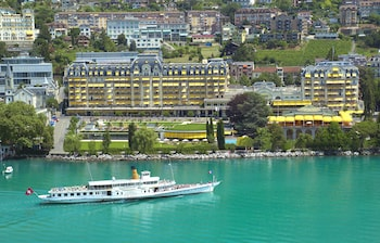 Enter your dates to get the best Montreux hotel deal