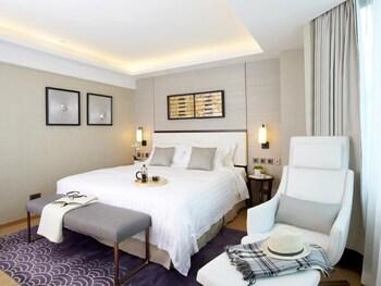 Fotografia hotela (The Wharney Guang Dong Hotel) v meste Hong Kong