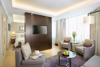 香港粵海華美灣際酒店的相片