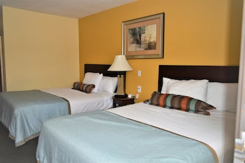 Picture of Travelodge by Wyndham Albuquerque East in Albuquerque