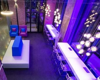 Fotografia hotela (Travelodge Hotel by Wyndham Montreal Centre) v meste Montreal