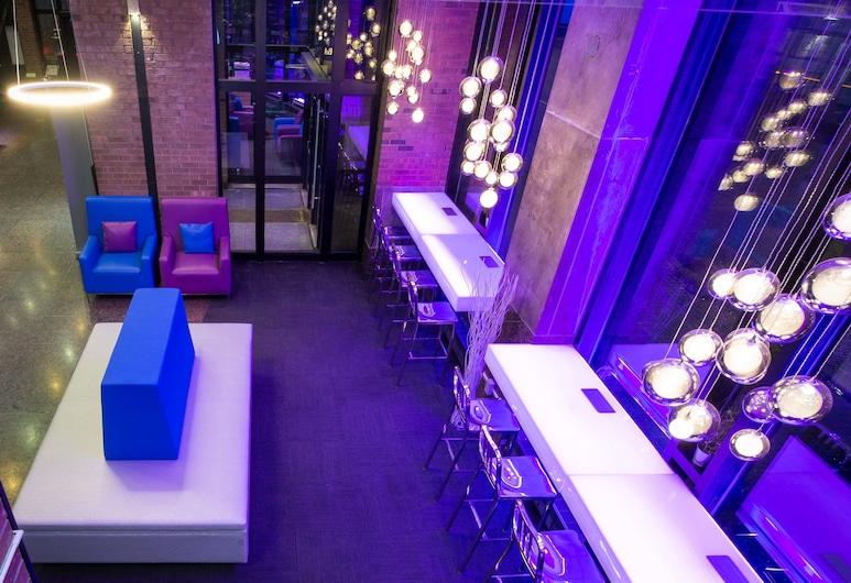Travelodge Hotel by Wyndham Montreal Centre, Montreal, Recepción