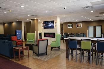 Picture of Comfort Inn Binghamton in Binghamton