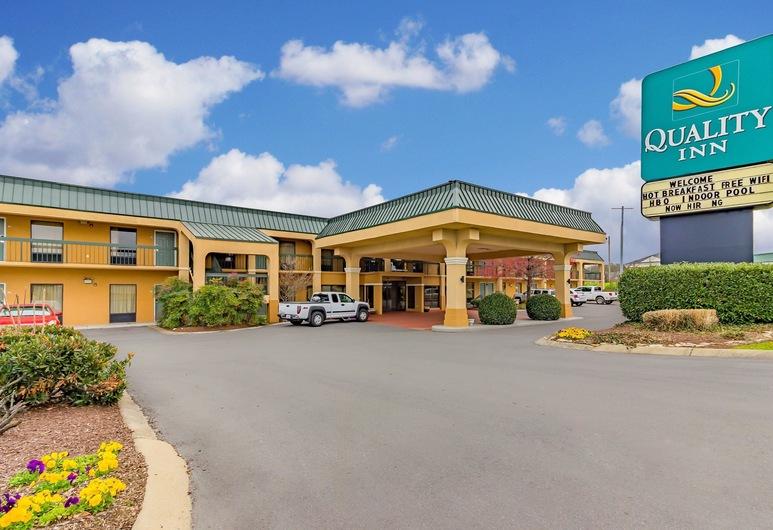 Quality Inn Goodlettsville, Goodlettsville