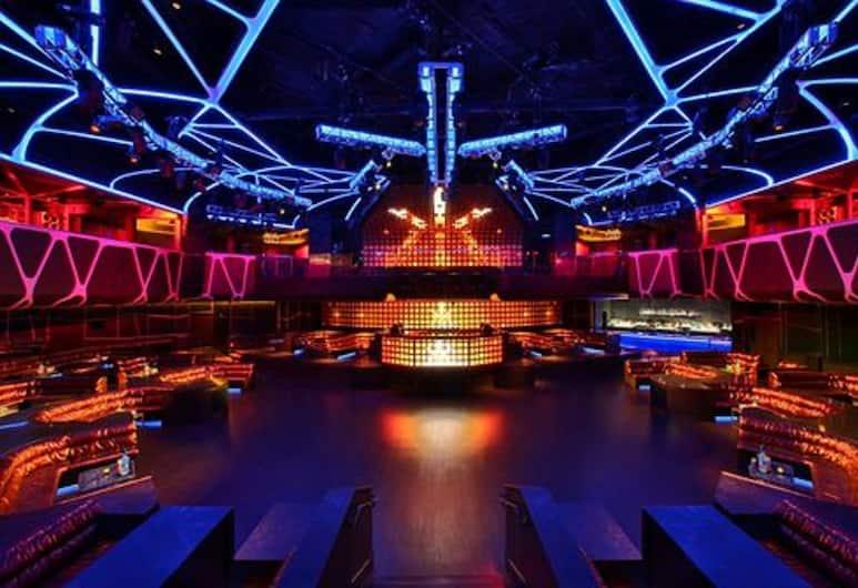 MGM Grand Hotel & Casino, Las Vegas, Gece Kulübü