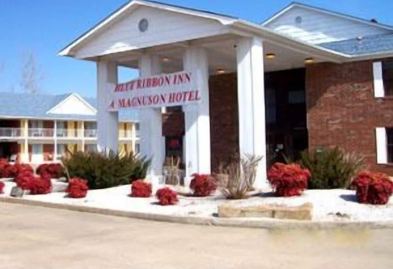 Blue Ribbon Inn and Suites, Sallisaw