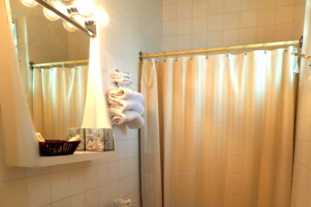 Queen Premium - Badezimmer