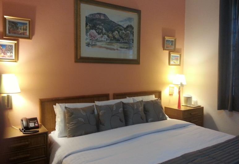 Canario Boutique Hotel, San Juan, Paaugstināta komforta numurs, Viesu numurs