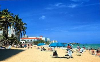 Bild vom Canario Boutique Hotel in San Juan