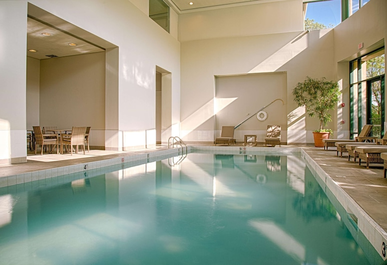 Embassy Suites - Chicago O'Hare - Rosemont, Rosemont, Pool