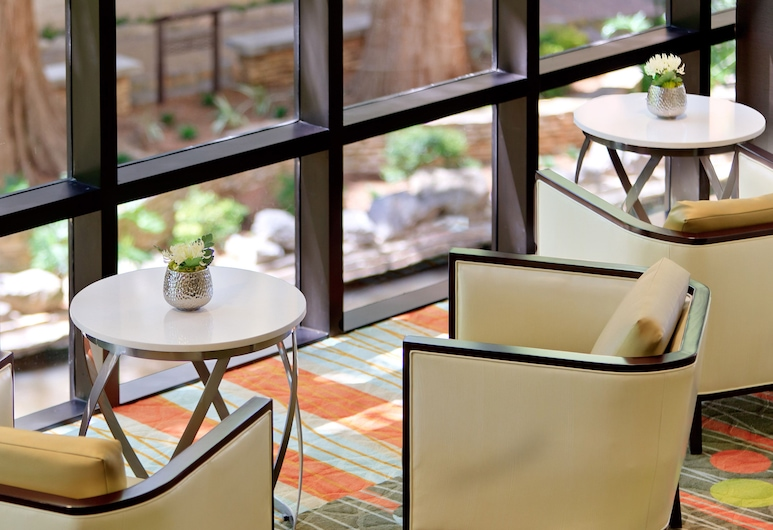 Holiday Inn San Antonio - Riverwalk, an IHG Hotel, San Antonio, Hotelli baar