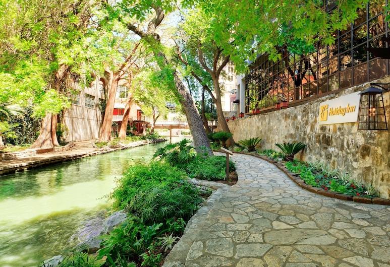 Holiday Inn San Antonio - Riverwalk, Sanantonio