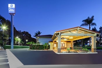 Picture of Best Western Chula Vista/Otay Valley Hotel in Chula Vista