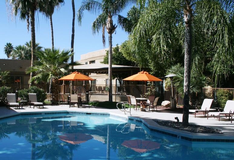 Best Western Tucson Int'l Airport Hotel & Suites, טוסון, בריכה
