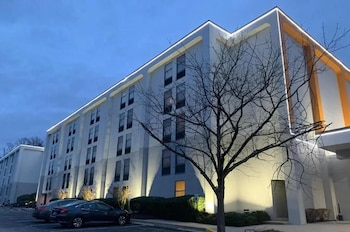 Foto van Wingate by Wyndham Baltimore BWI Airport in Linthicum Heights