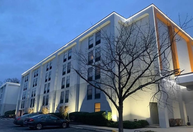Wingate by Wyndham Baltimore BWI Airport, Linthicum Heights