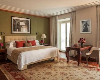 Milano bölgesindeki Four Seasons Hotel Milano resmi