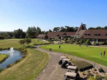 Picture of Ufford Park Woodbridge Hotel, Golf & Spa in Woodbridge