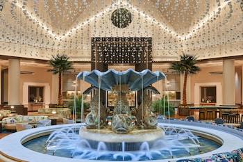 Kuva Walt Disney World Dolphin-hotellista kohteessa Lake Buena Vista