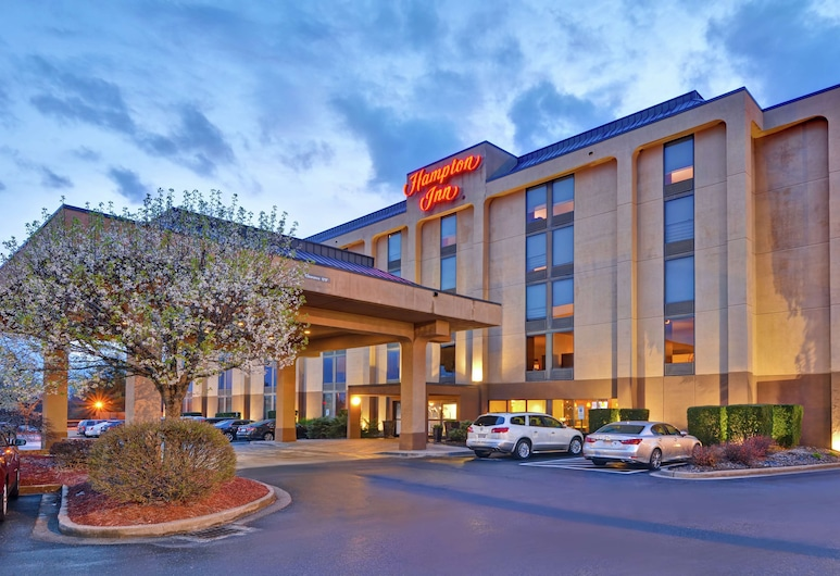Hampton Inn Beckley, Beckley