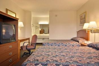 A(z) Days Inn by Wyndham Plainfield hotel fényképe itt: Plainfield