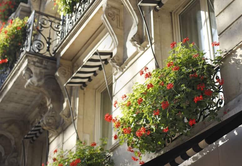 Hotel Elysees Regencia, Paryż
