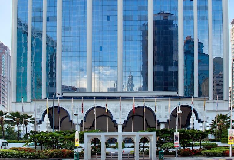 Hotel Istana Kuala Lumpur City Center, Kuala Lumpur, Hotel Front