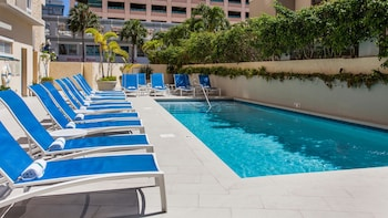 Foto di Best Western Plus Condado Palm Inn & Suites a San Juan